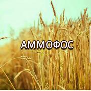 Аммофос всего за 3600